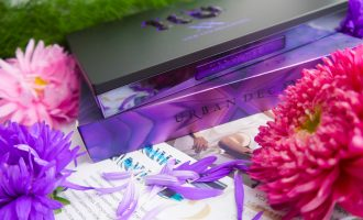 Urban Decay XX Vice LTD Reloaded Отзыв, Свотчи