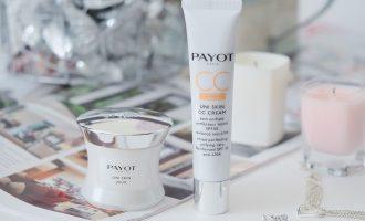 Payot Крем для лица Uni Skin Jour & CC Крем Uni Skin CC Cream