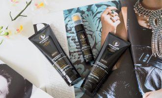 Paul Mitchel Новая серия продуктов для волос Awapuhi Mirrorsmooth