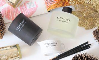Stenders: SPA ритуал в домашних условиях