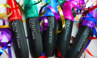 Revlon Mascara Collection 2016