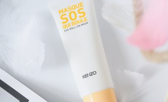 Новинка июня 2017: Kenzo Роликовая SOS Маска SOS ROLL-ON MASK