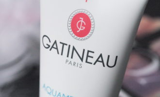 Gatineau Aquamemory High Hydration Mask Отзыв