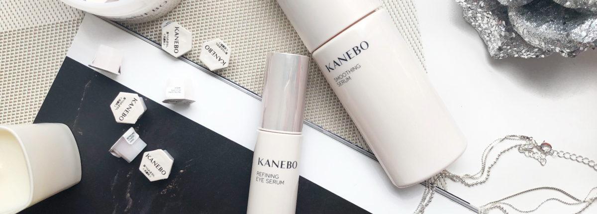 Новинки Kanebo Весна-Лето 2018: Пудра для умывания, Сыворотка для протирания лица и Сыворотка для глаз