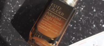 Новое воплощение легендарной Advanced Night Repair Estee Lauder
