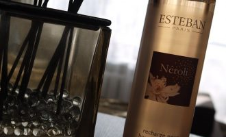 Esteban Деко букет с ароматом Нероли