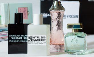 Новинки парфюмерии: Zadig & Voltaire, Armand Basi, Antonio Banderas Отзыв