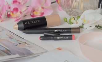 TreStique: Highlight&Perfect Multiporpose Stick,Define,Sculpt&Set Brow Pencil, Mini Matte Lip Crayon