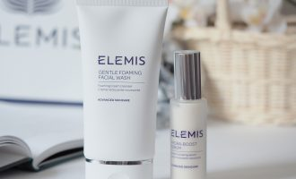Elemis Gentle Foaming Facial Wash & Elemis Hydra-Boost Serum Отзыв