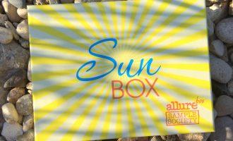 Allurebox Sunbox